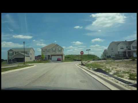 Suburban showcase: Kirk Homes subdivisions in Woodstock and Lakemoor