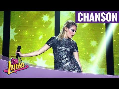 """Soy Luna, saison 2 - Chanson : """"Catch me if you can"""" (épisode 46)"""
