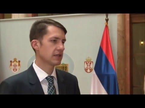 Interjú Pásztor Bálinttal, a VMSZ köztársasági parlamenti frakcióvezetőjével-cover
