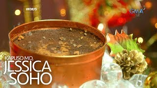 Video Kapuso Mo, Jessica Soho: Christmas food galore! MP3, 3GP, MP4, WEBM, AVI, FLV April 2019