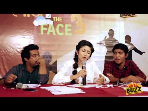 Airtel Khoj The Face-3