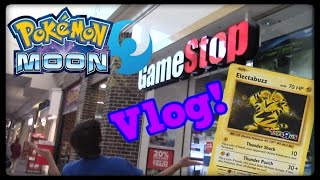 Vlog! League, Getting Moon, and TOYSRUS Event!! by Master Jigglypuff and Friends