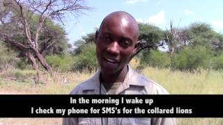 Cecil Charity Safari January 2016 Report