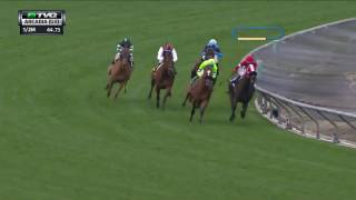 RACE REPLAY: 2017 Arcadia Stakes Featuring Bolo