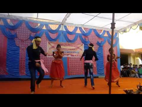 Video Dongari ma re song by chakor and friends cg dance download in MP3, 3GP, MP4, WEBM, AVI, FLV January 2017
