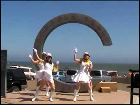 【踊ってみた】HOTEL PACIFIC@茅ヶ崎サザンビーチ Ver.β