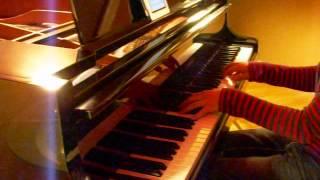 Nhat Ky Cua Me - Piano