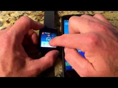 Video of Swipify - Wear Launcher