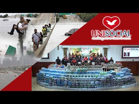 Hurricane Harvey | UNI SOCIAL