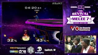 For those who missed it: ROM 7 GimR, Prog, and xD1x duke it out!