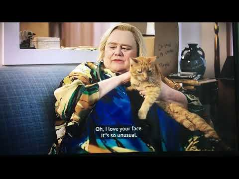Baskets - Ronald Meets Susan