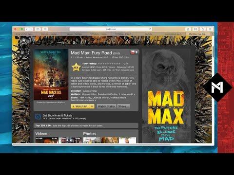Adding Yourself & Your Film to IMDb