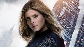 Kate Mara Is Game for a Fantastic Four Sequel by IGN