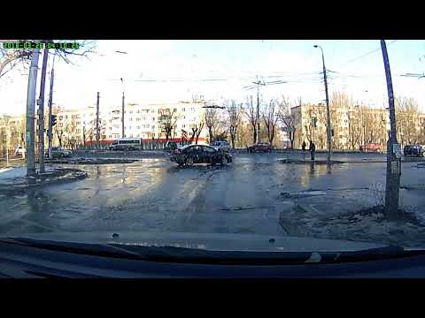 ДТП в Волгограде