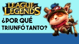 🕹️ ¿Por qué League Of Legends se hizo tan famoso? | Caso Riot Games