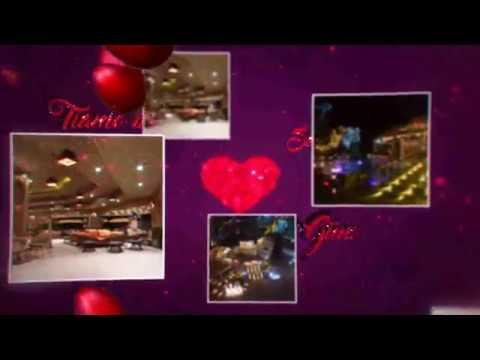 Tiamo Eis Caffe Sevgililer Günü'ne Özel