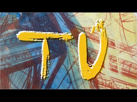 Chenoa - Tú y Yo (Lyric video)