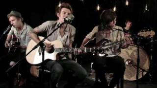 A Rocket To The Moon - She's Killing Me (Acoustic)