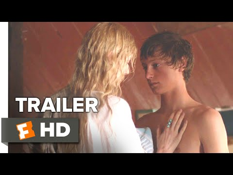 Breath Trailer #1 (2018)   Movieclips Indie