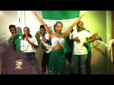 """The Housemates proudly present: """"See Gobbe"""" 