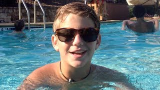 MattyB Summer 2014 - The 4th of July