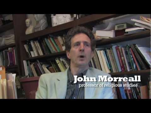 Morreall: Ist das Leben tragisch oder komisch?
