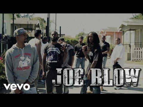 Philthy Rich & Joe Blow  - On My Way