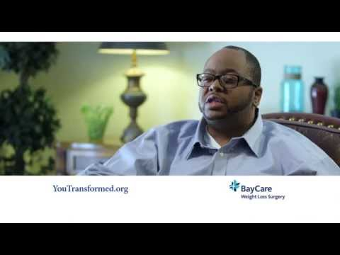BayCare – Weight Loss Surgery Patient Story