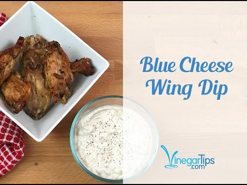 Blue Cheese Wing Dip