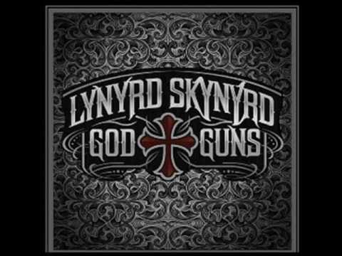 Lynyrd Skynyrd – Gifted Hands