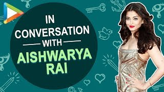 Video Aishwarya Rai Bachchan's TOP-CLASS rapid fire on SRK,Ranbir Kapoor, Anil Kapoor, Karan Johar & etc MP3, 3GP, MP4, WEBM, AVI, FLV Agustus 2018