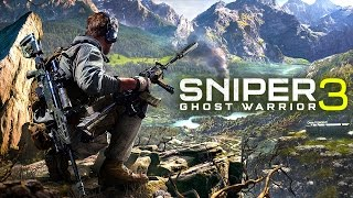 Nonton Sniper  Ghost Warrior 3   Announcement Trailer Film Subtitle Indonesia Streaming Movie Download