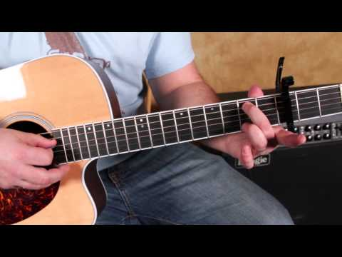 Adele – Skyfall – James Bond – Easy Acoustic Guitar Lesson – How to Play Easy Songs