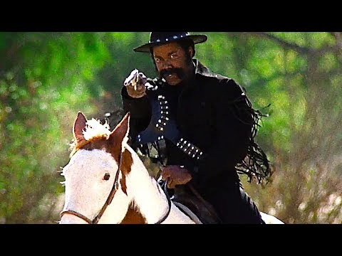 THE OUTLAW JOHNNY BLACK Trailer (2018) Michael Jai White, Comedy, Western Movie HD