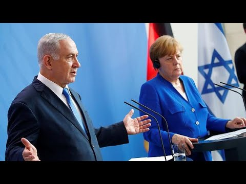 Atomabkommen: Israel wirbt in Berlin und Paris erfolglo ...