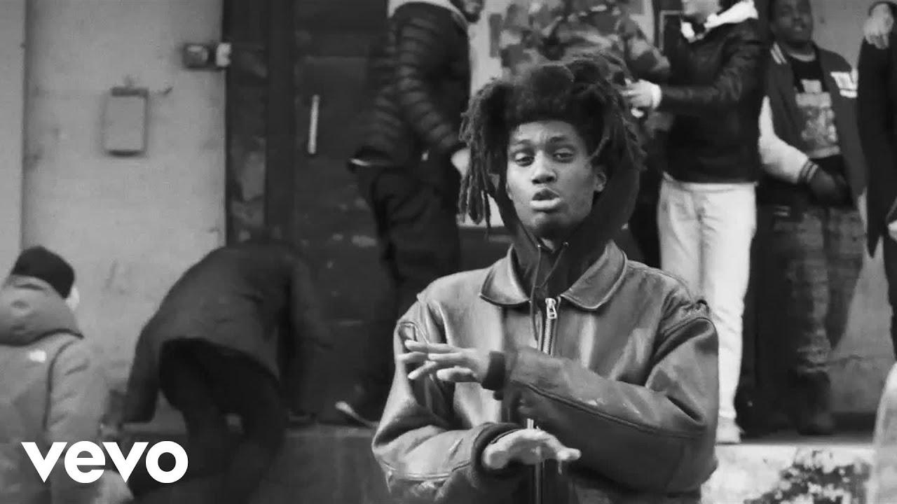 Salomon Faye –W.T.F. (Video)