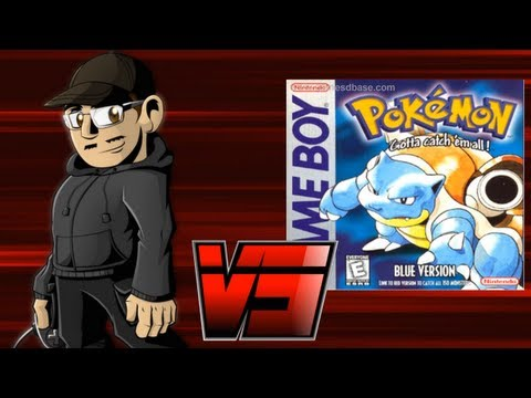 Somecallmejohnny - Month of Pokémon begins! It's time to look at the first ever Pokémon games I've ever played, and the reason I became a fan in the first place. Generation 1 i...
