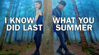 Shawn Mendes & Camila Cabello - I Know What You Did Last Summer (Cover by Meg DeAngelis & Josh Levi)