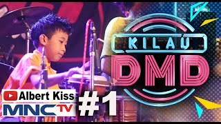 Video Berangkat KILAU DMD MNC TV (Tegar Gendang Cilik Viral) Part #1 MP3, 3GP, MP4, WEBM, AVI, FLV Mei 2019