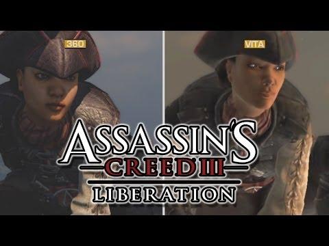 assassins creed liberation hd xbox 360 rgh