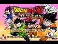 Dragon Ball Z Budokai Tenkaichi 4 Latino Beta 1 Formato