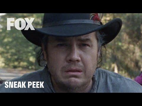 The Walking Dead | 'A CERTAIN DOOM' SNEAK PEEK: Look Who's Back! | FOX TV UK