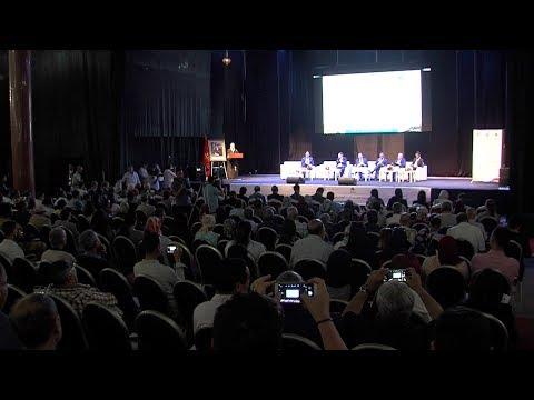 """""""المناظرة الثالثة حول """"المجتمع المدني وآفة المخدرات: أية مقاربات مجتمعية للتصدي للظاهرة المتنامية"""