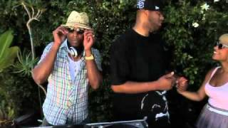 Reflection Eternal (Talib Kweli & Hi-Tek) - Long Hot Summer (OFFICIAL VIDEO)