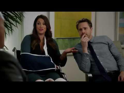 'Life in Pieces' Season 3: Matt/Colleen Eye Payday