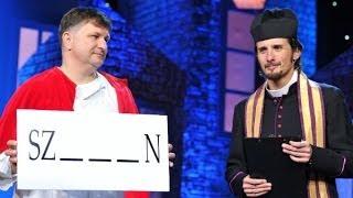 Kabaret Skeczów Męczących - Teletrwam