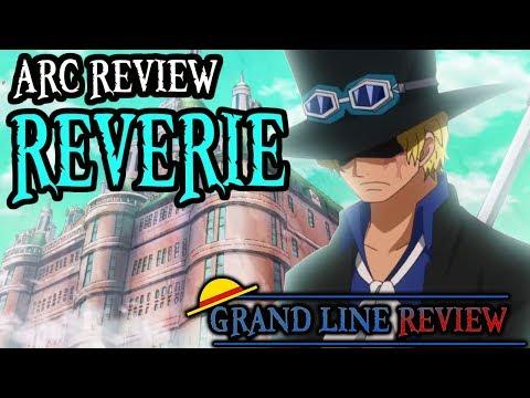 Reverie (Arc Review)