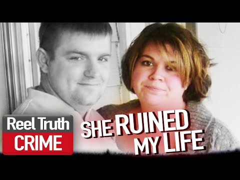 Who the (BLEEP) did I Marry: She SCAMMED Me   Crime Documentary   Reel Truth Crime