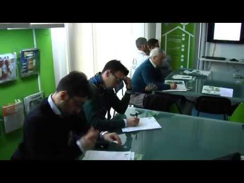 Anteprima del video Introduzione al green building e sistemi di certificazione LEED e GBC