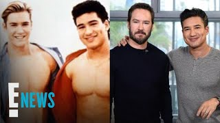 """""""Saved by the Bell"""" Cast Reunion: See Them Then & Now 